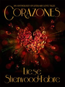 Corazones by Liese Sherwood-Fabre