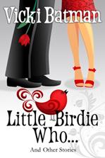 LITTLE BIRDIE WHO