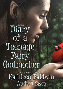 Diary Of A Teenage Fairy Godmother 72_300_LT